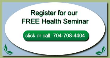 Center For Massage And Natural Health North Carolina