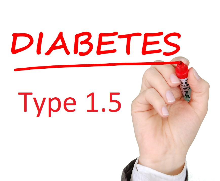Diabetes Type 1.5: Were You or A Loved One Misdiagnosed?