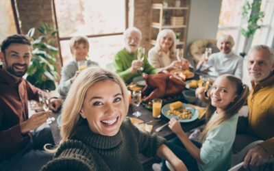 Avoid a Health Derailment: How to Stay on Track over the Holiday Season