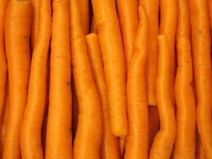 "<img src=""image.gif"" alt=""carrots"" />"