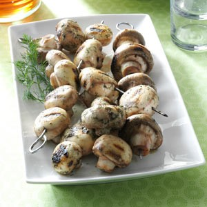 Source: http://www.tasteofhome.com/recipes/contest-winning-grilled-mushrooms
