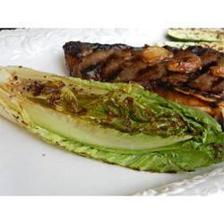 Source: http://allrecipes.com/recipe/222720/grilled-romaine/